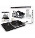 Комплект Dj Hero 2 для Sony PS3