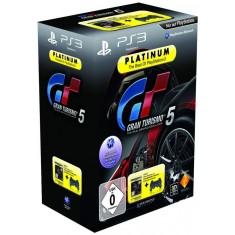 Gran Turismo 5 + Dualshock 3