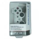Оригинальный Dualshock 3 (серебристый)