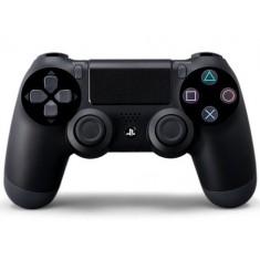 Оригинальный Dualshock 4 (черный)