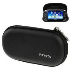 Жесткий чехол для PlayStation Vita