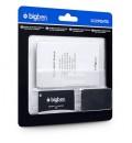 Комплект защитных пленок Bigben Protection Kit для PlayStation Vita