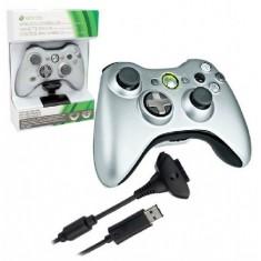 Джойстик Xbox 360 Limited Edition + Play&Charge kit