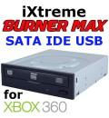 iXtreme Burner Max для записи XGD3 игр Xbox 360 (SATA, IDE, USB)