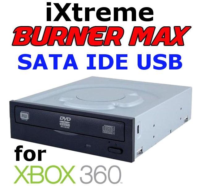 Ixtreme burner max инструкция