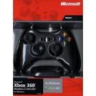 Оригинальный беспроводной джойстик Xbox 360 для Windows