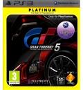 Gran Turismo 5 (Platinum Edition)