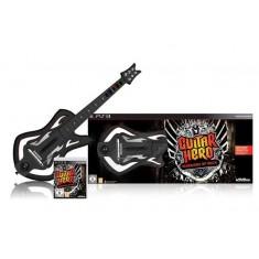 Guitar Hero: Warriors of Rock для Sony PlayStation 3 и  Sony PlayStation 4