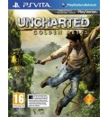 Uncharted: Golden Abiss