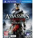 Assassins Creed 3: Освобождение