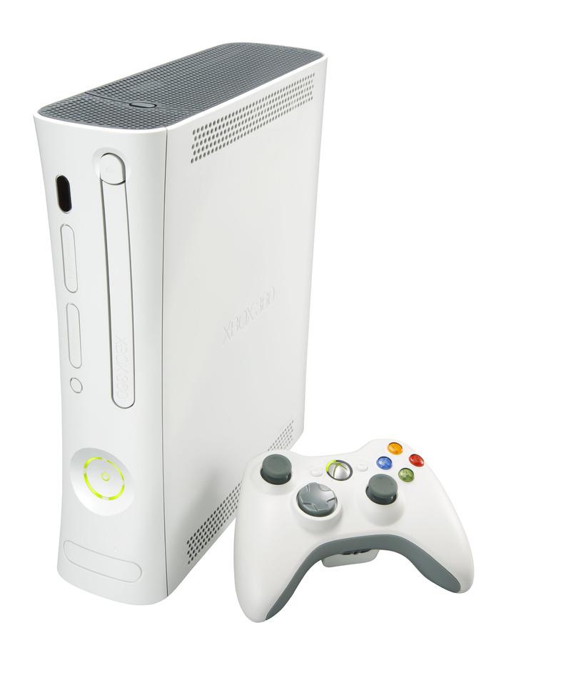 Xbox 360 phat
